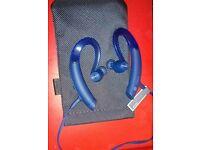 Sony Waterproof Wireless earphones