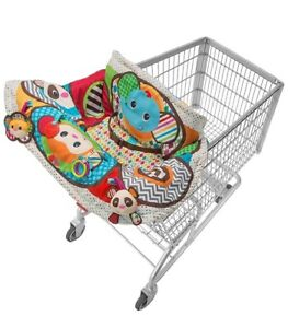 Infanto Play & Away Cart Cover & Play Mat NEW