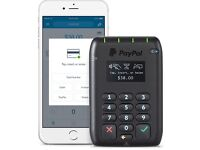 (Brand New) Paypal Card Reader