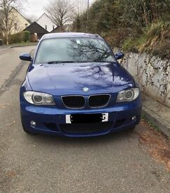 BMW 1 series M sport 118i