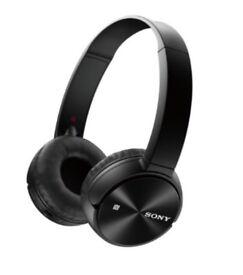Sony Bluetooth Wireless headphones