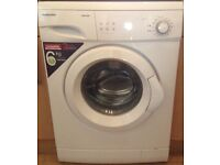 Montpellier Gloss White Washing Machine For Sale.
