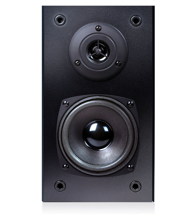 sound system with subwoofer. diy: audio equipment sound system with subwoofer a