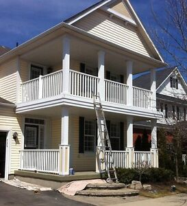 Exterior PAINTER PRO now BOOKING for SPRING 20 OFF