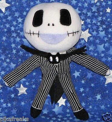 Jack Skellington Disney Plush Doll The Nightmare Before Christmas JUN Planning