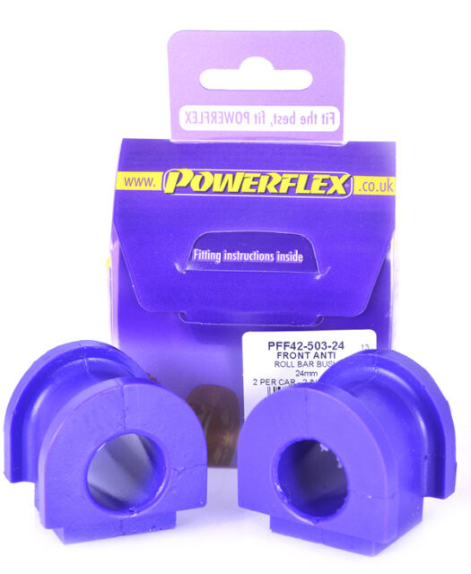 Powerflex Front Anti Roll Bar Bush 24mm PFF42-503-24
