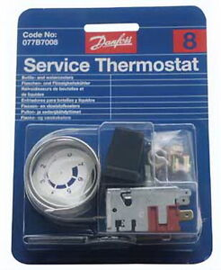 Thermostat cave vin brandt as0003934 - Thermostat cave a vin ...