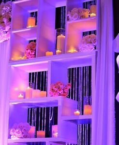 AFFORDABLE EXOTIC DECOR FOR WEDDINGS & ALL OCCASIONS!!  Kitchener / Waterloo Kitchener Area image 1