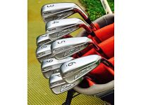 Titliest AP2 Irons 3-PW