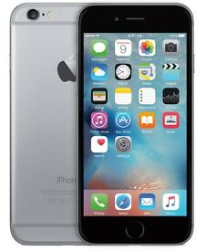 Brand new iPhone 6 unlocked