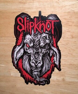 Slipknot Sticker