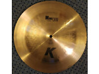 "Zildjian K Custom 14"" Mini China"