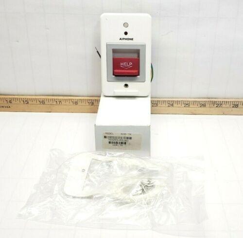 NEW AIPHONE BATHROOM EMERGENCY PULL CORD NHR-7A