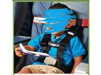 kids flysafe belt