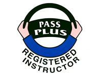 Driving lessons, manual, driving instructor, DVSA qualified