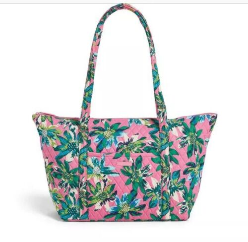 miller bag tropical paradise nwt travel tote