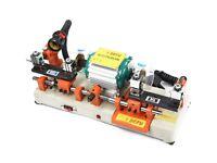238BS Dual Pro Key Cutting Machine NEW