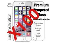iPhone tempered glass wholesale