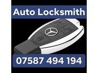 Seat car keys