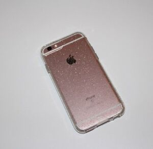 Case Mate Clear Sparkle Case (iPhone 6/6s)