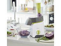 Lakeland Prepr Compact Food Compressor