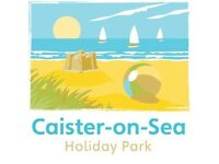 Own our Own Caravan at Haven Caister-on-Sea