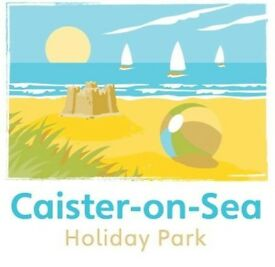 Own your own Caravan at Haven Caister-on-Sea