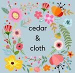 Cedar&Cloth