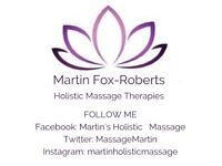 Mobile Holistic Massage Therapies
