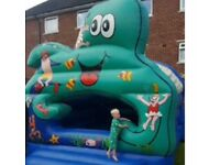 Bouncy Castles including FREE Blower (usually these are separate)