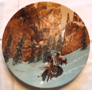 Native Plate Art
