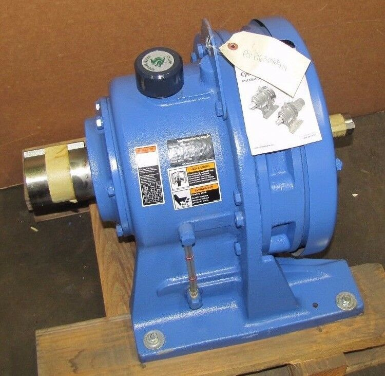 SUMITOMO PA052808 CHHS-6180Y-R2-43 SM-CYCLO 43:1 RATIO SPEED REDUCER GEARBOX NEW