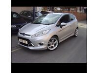Ford Fiesta Zetec S 1.6 Great condition!