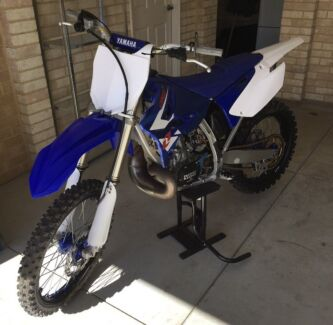 Wanted: Yz 250