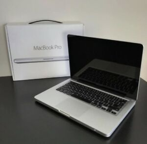 "MACBOOK PRO 13"" - perfect condition!"
