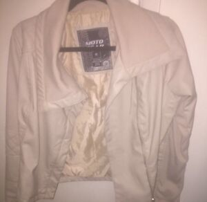 Nude jacket for $25