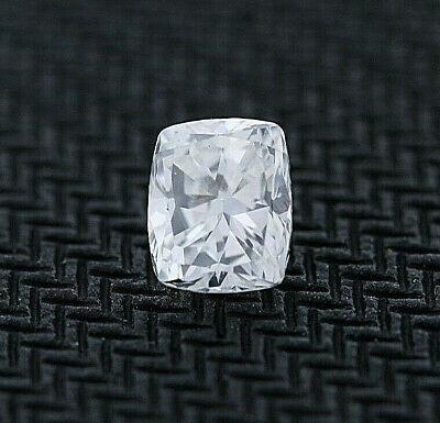 GIA 1.01ct Cushion Cut Loose Diamond E color, VS2 clarity 6.10 x 4.94 x 3.99mm