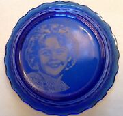 Shirley Temple Bowl