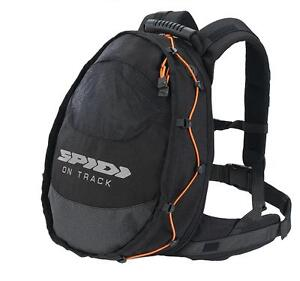 NEW SPIDI MOTORCYCLE HELMET BACKPACK BAG RUCKSACK JELLY WATERPROOF LUGGAGE SHOEI