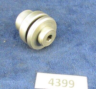 Emco Unimat Dbsl Mini Lathe Grinding Wheel Arbor 4399