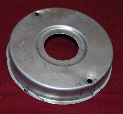 Original Briggs Stratton Model Wmb Points Cover Gas Engine Motor Op4.1.2