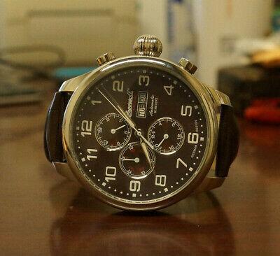 (CO)Ingersoll Wrist Watch IN3900 Automatic