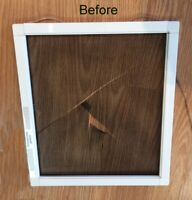 Replacement Window Glass and Screen Repair Service