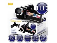 Brand new in box video camera