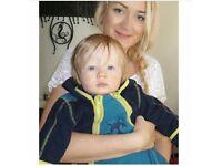 Nanny / babysitting / childcare