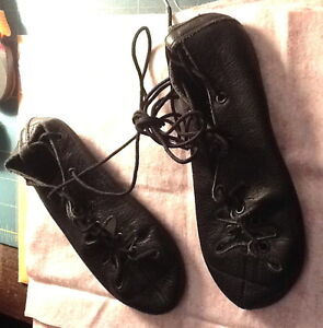 HIGHLAND DANCING SLIPPERS/SHOES in Baddeck
