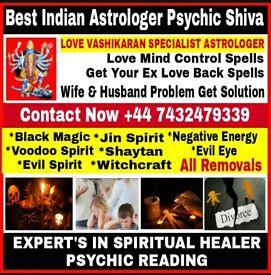 Astrologer Psychic Reading/Black Magic/Voodoo Spirit/Jin Removal Ex Love Back Mind Control Spells UK