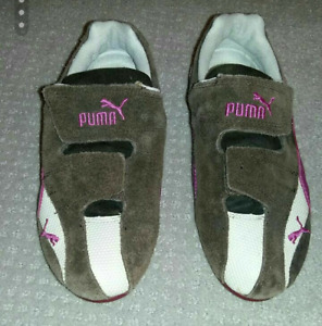 7fb712a04721 Nearly new Puma running shoes Size 5.5