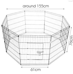 Pet play pen Banksia Grove Wanneroo Area Preview