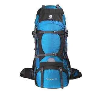 Brand New 75L Camping Hiking Rucksack Backpack on Sale! Norwood Norwood Area Preview